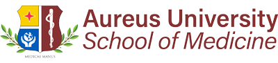Aureus University School of Medicine, Aruba